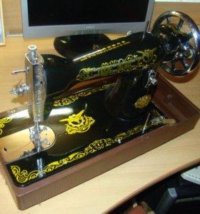 Швейная машинка EAGLE WHEEL