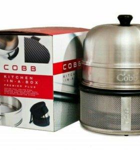 Уголный гриль Cobb Kitchen in the box (ЮАР)