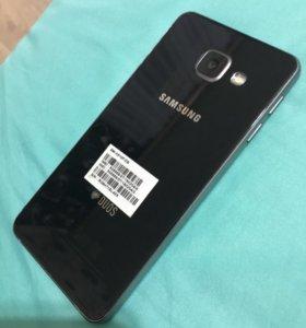 Samsung A3 2016 Black