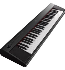 Цифровое пианино Yamaha Piaggero NP-12B