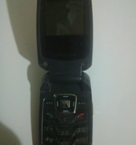 SAMSUNG SGH-X659