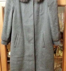 Новое пальто зима 46-48