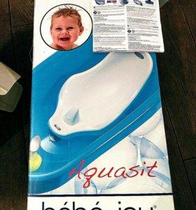 Подставка для купания Aquasit, Bebe jou