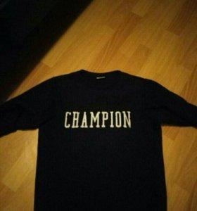 Свитшот чемпион champion