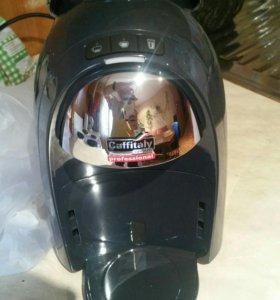 Капсульная кофе машина Caffitaly