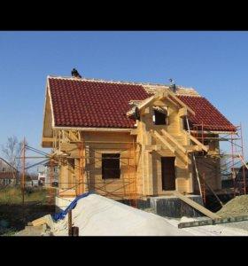Ремонты квартир, строительство, домов и коттеджей