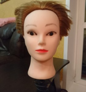 Моникен для учебы парихмахера