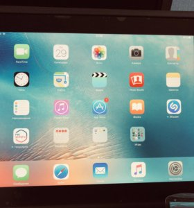 iPad 3 64 GB + 3G