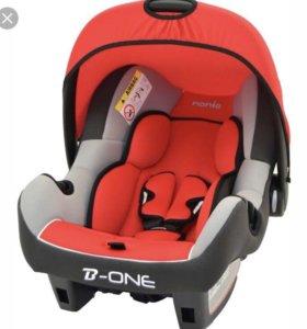 Автомобильное кресло nania b-one sp (Франция)0-13