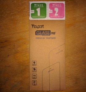 Защитное стекло на lg nexus 5