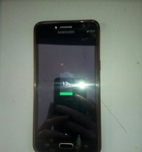 Samsung Galaxy Prime 2