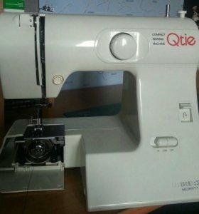Японская швейная машинка