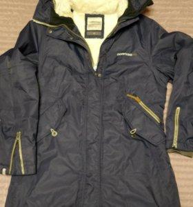 Куртка DIDRIKSONS 42 размер (54)