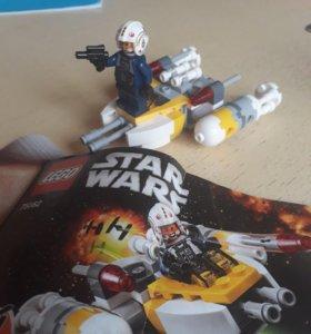 Lego наборы