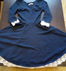 Платья, юбка и пиджак
