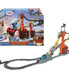 Томас затонувший корабль