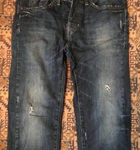 Benetton  мужские джинсы