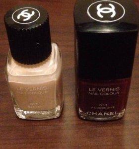 Лак для ногтей Chanel оригинал