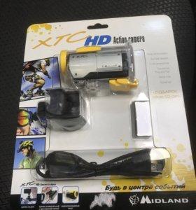 Экшен камера XTC 205 Midland