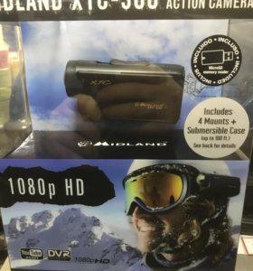 Action камера XTC300 Midland