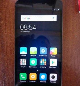 Xiaomi redmi 4 A 32gb
