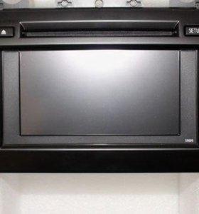 Оригинальная магнитола для Toyota Camry 50