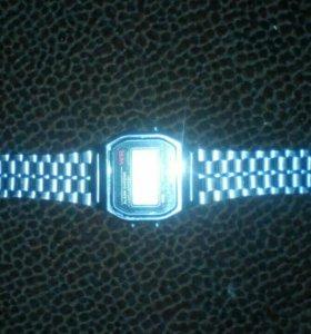 Часы электро наручные