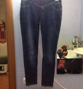 Брюки(джинсы) для беременных