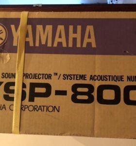 Цифровой проектор звука Yamaha YSP-800