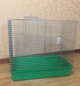 Клетка для кролика или хорька