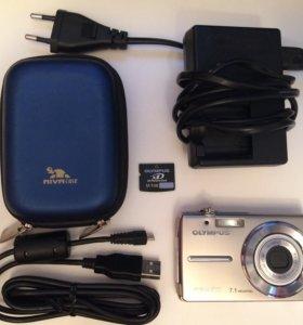 Фотоаппарат Olimpus FE-230