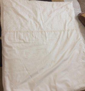 Одеяло для малышей
