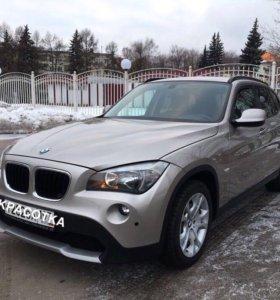BMW X1 (E84) 1.8I 150 л.с задний привод