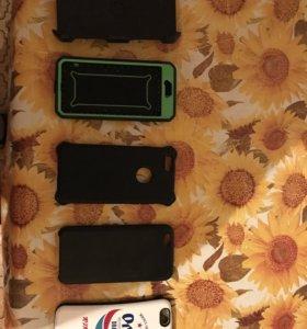 Продам чехлы для iPhone6-6s