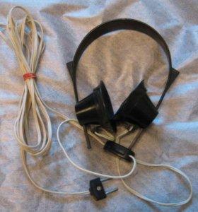 Телефоны Головные (наушники ) Т Г - 1