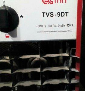 Тепловентилятор электрический. ТVS-9DT.