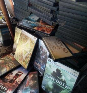 DVD PС+фильмы.