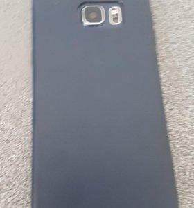 Чехол на Samsung s6 edge plus