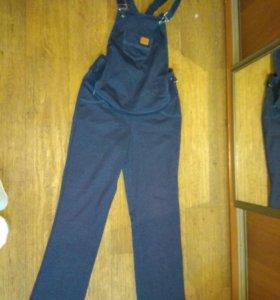 Комбинезон-брюки для беременных
