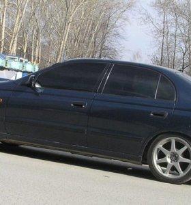 Тойота Карина-Е,Т-190,1995г,4А-FE,разбираю