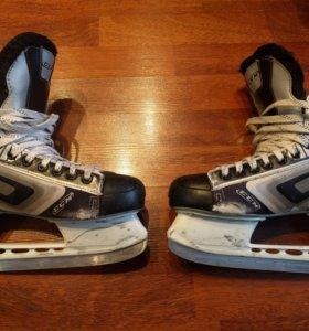 Коньки хоккейные CCM