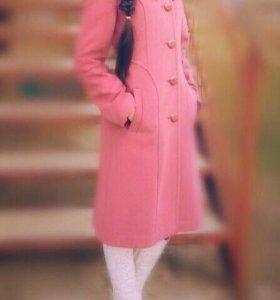 Демисезонное пальто