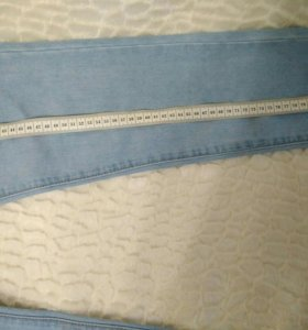 Новые джинсы размер 42