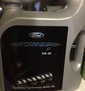 Масло FORD FORMULA F
