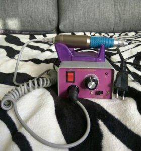 Аппарат для маникюра и педикюра Jina MM-25000