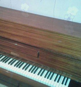 Пианино Ronisch Германия