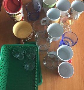 Посуда разом (2 фото)