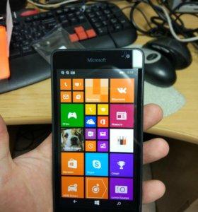 Nokia lumia 535 dual
