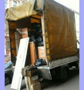 Доставка тяжелых грузов Бригады грузчики