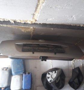 Дверь на тоета алекс 121 кузов